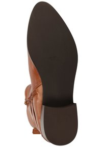 Scapa - Classic ankle boots - cuoio - 4