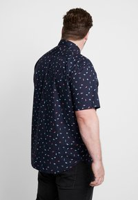 s.Oliver - REGULAR FIT - Shirt - night blue - 2