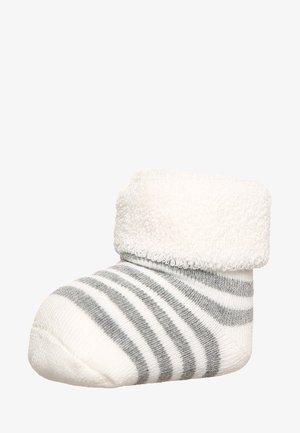 ERSTLINGSRINGEL - Ponožky - offwhite