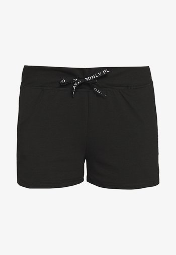 ONPPERFORMANCE SHORTS - Sports shorts - black
