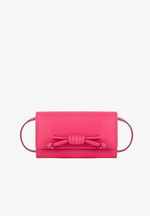 SOHO  - Wallet - pink