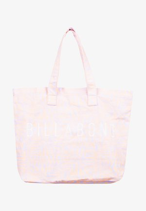 Handbag - lit up lilac