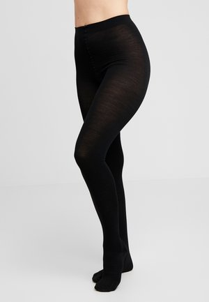 SENSUAL - Collant - black