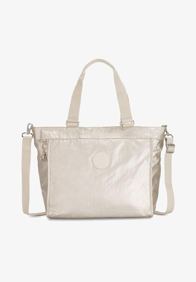Basic Plus - Tote bag - beige