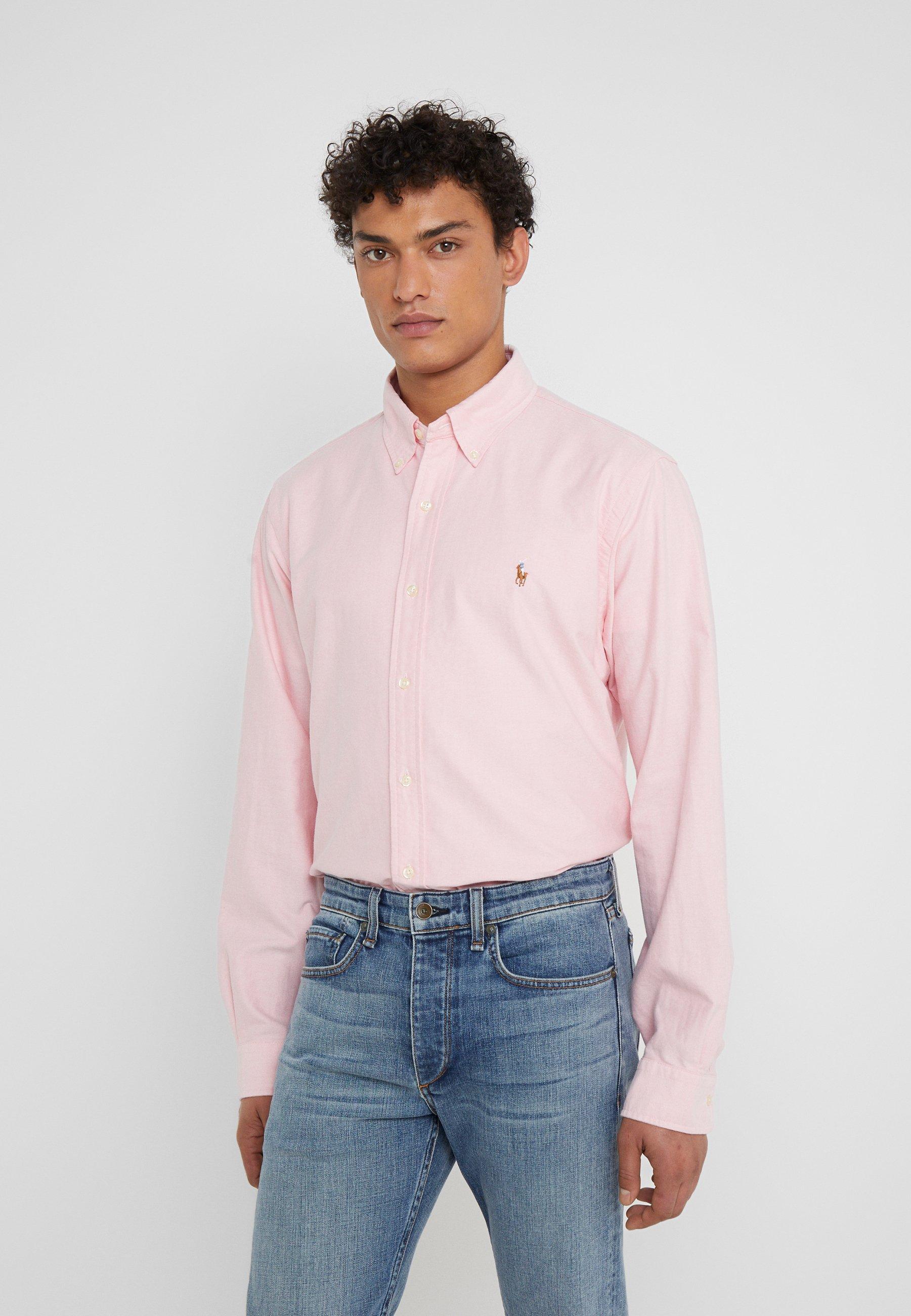 Men CUSTOM FIT  - Shirt