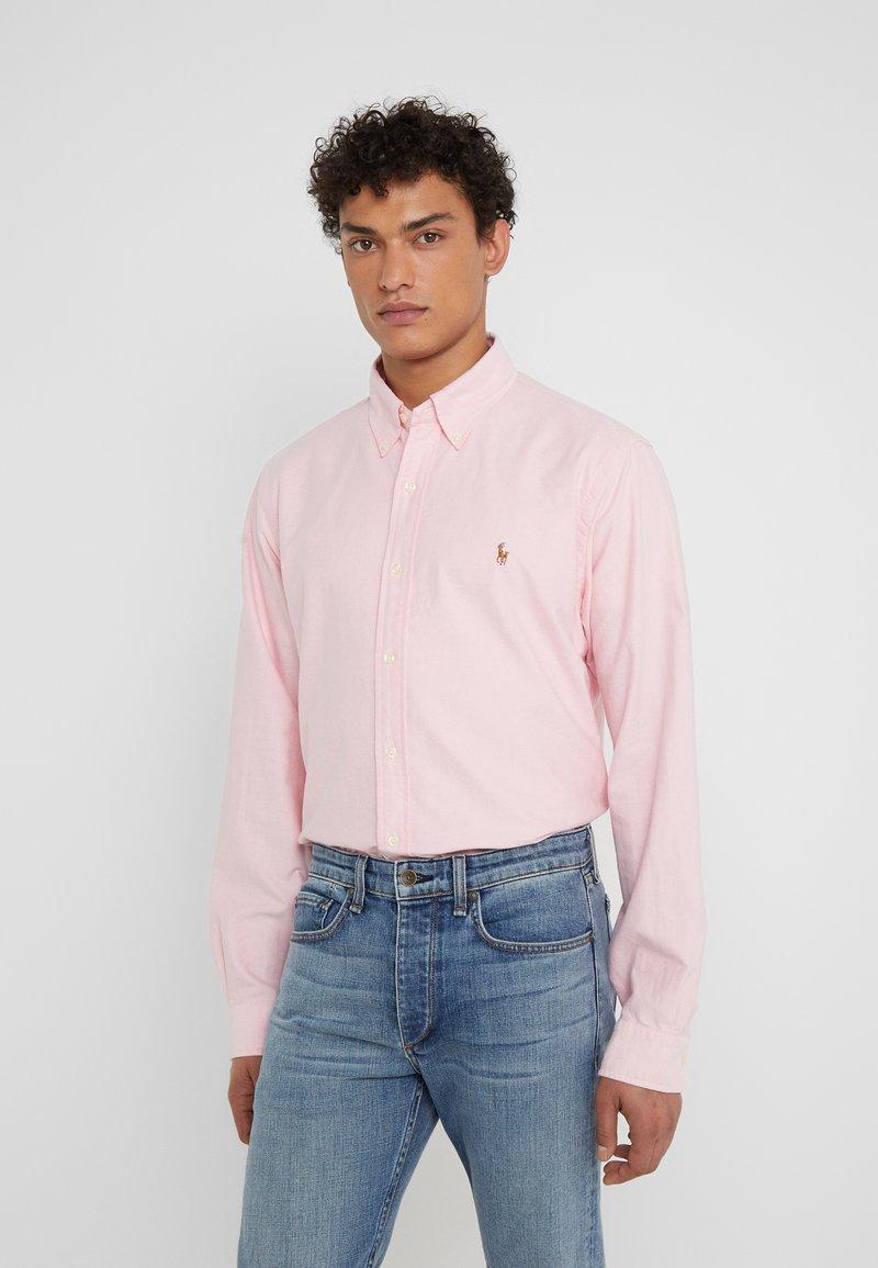Polo Ralph Lauren - CUSTOM FIT  - Shirt - pink