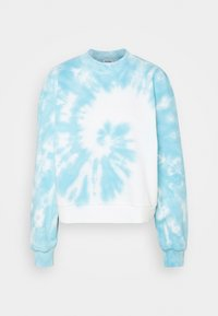 AMAZE - Sweatshirt - light blue