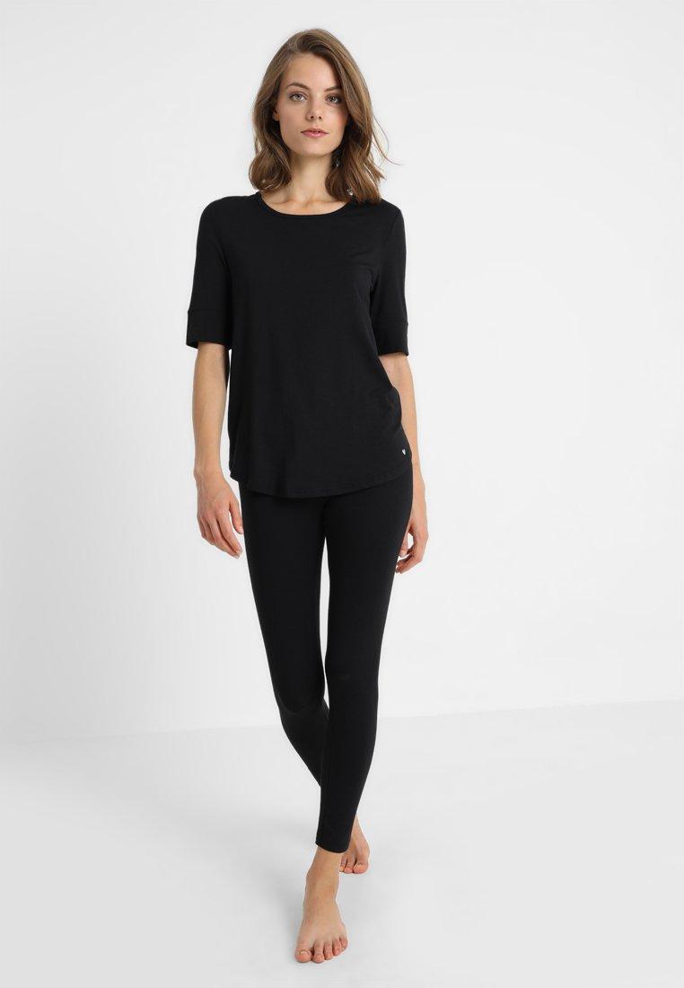 Donna BLACK MATTERS - Maglia del pigiama