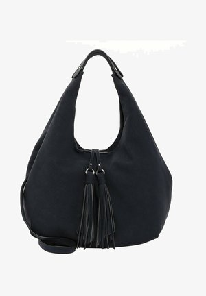 MELLY - Handbag - blue