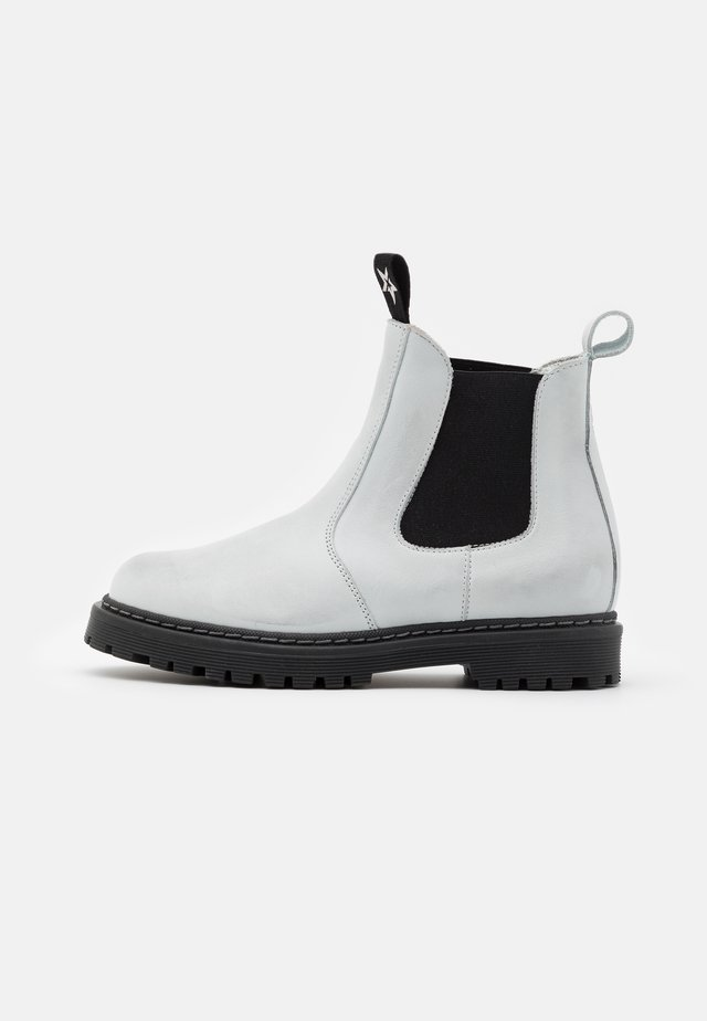 ELI CHELYS NAROW FIT UNISEX - Kotníkové boty - white