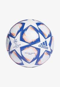 adidas Performance - CHAMPIONS LEAGUE - Voetbal - white/royblu/sigcor/s - 0