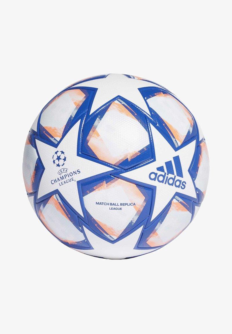 adidas Performance - CHAMPIONS LEAGUE - Voetbal - white/royblu/sigcor/s
