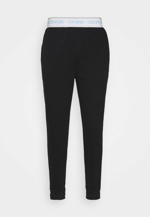 ONE ORIGINALS JOGGER - Pyžamový spodní díl - black