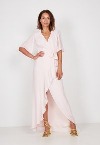 True Violet - Maxi dress - pink - 0