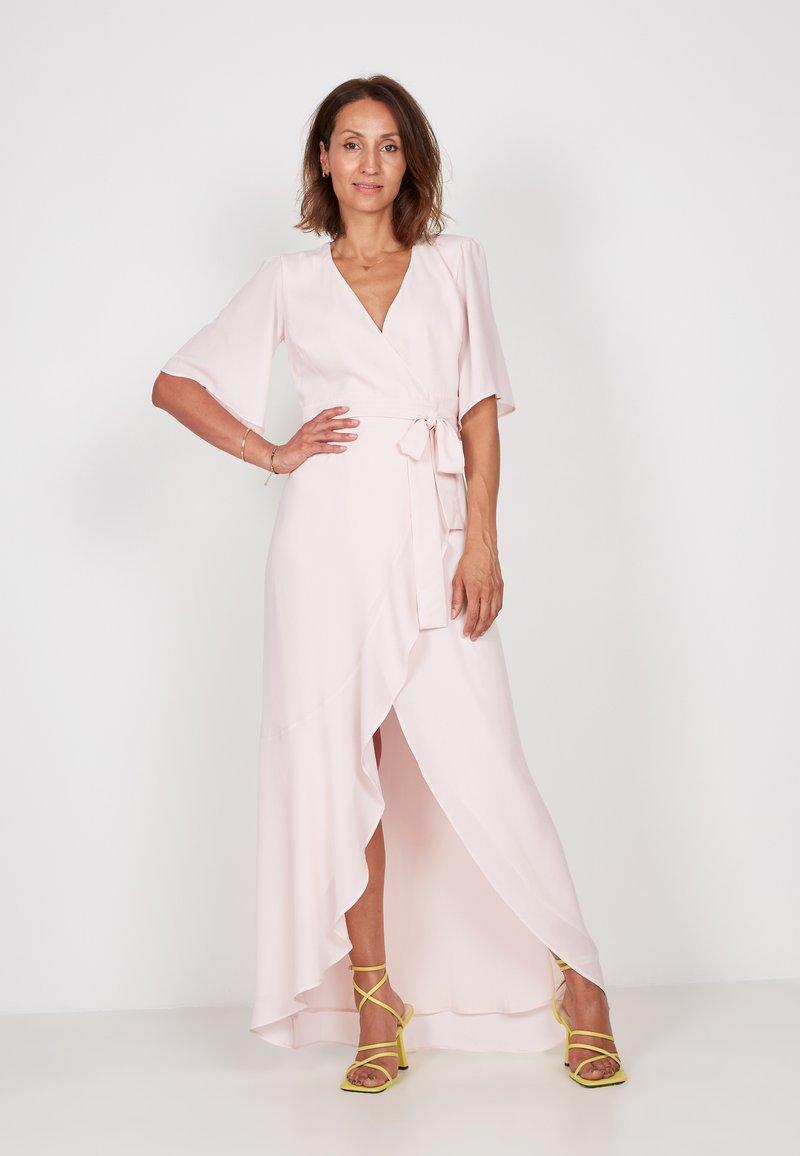 True Violet - Maxi dress - pink