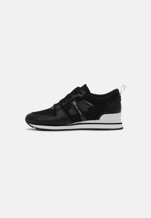 DASH TRAINER - Sneakers laag - black