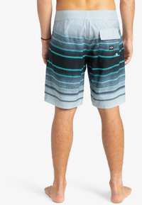 Billabong - ALL DAY - Swimming shorts - grey - 4