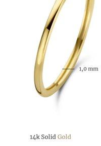 Isabel Bernard - Ring - gold - 5