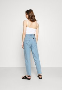Lee - STELLA TAPERED - Jeans relaxed fit - light alton - 2