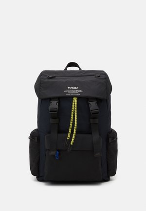 WILD SHERPA BACKPACK - Rucksack - deep navy
