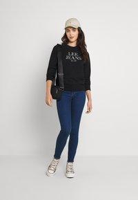 Lee - SCARLETT HIGH - Jeans Skinny - vintage ayla - 1