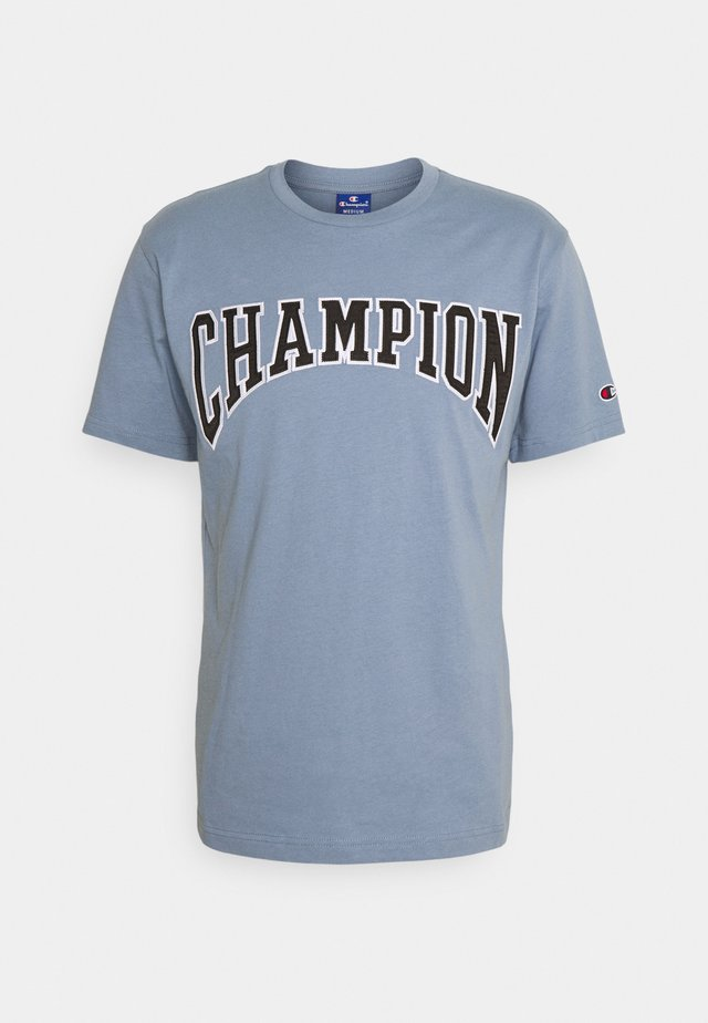 CREWNECK - T-Shirt print - light blue