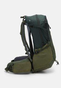 Deuter - FUTURA 27 UNISEX - Backpack - ivy/khaki - 4