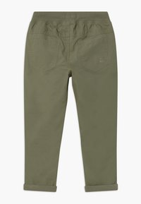 Benetton - Trousers - green - 1