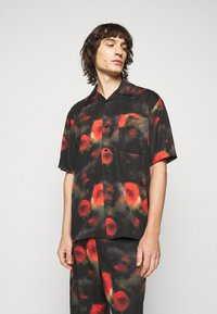 Henrik Vibskov - THE ARTIST - Shirt - black / multi-coloured - 0