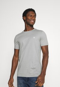 Marc O'Polo - SHORT SLEEVE - Basic T-shirt - griffin - 0