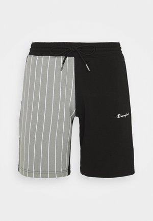 BERMUDA SHORT - Sports shorts - black