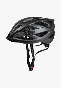 CITY I-VO - Helmet - dark silver mat