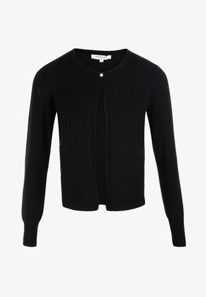 MSISA - Cardigan - black