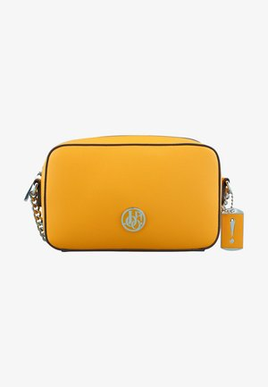 TONDO CLOE - Across body bag - yellow