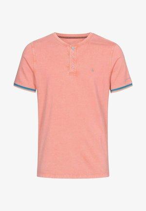 KAI - Polo shirt - rot