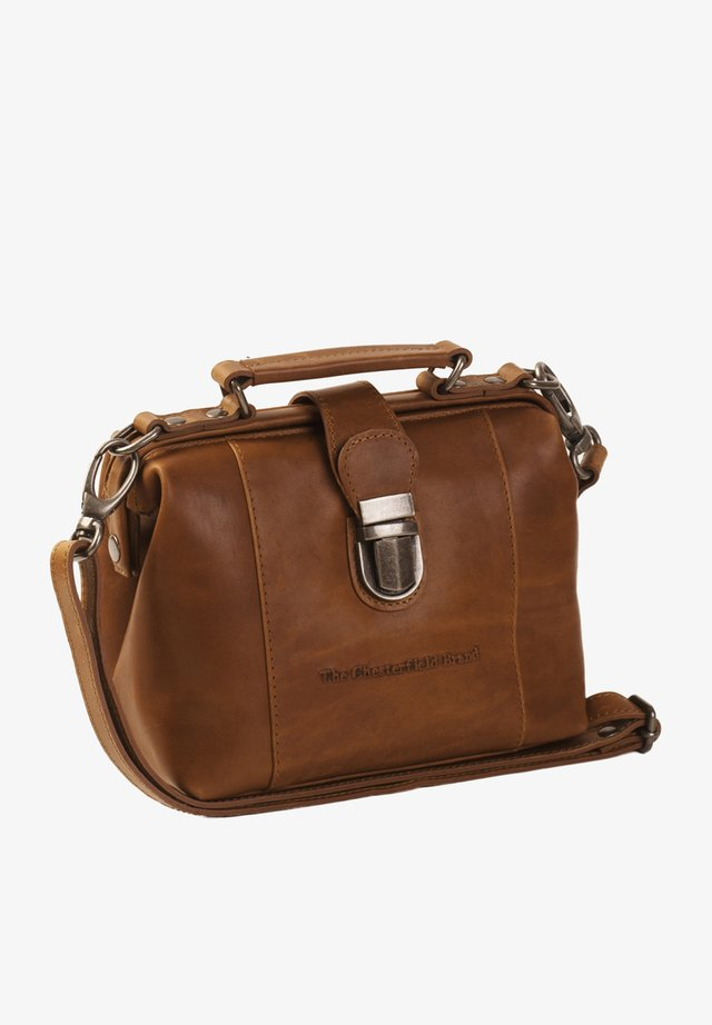 RACHAEL  - Handbag - cognac