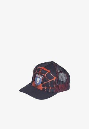 MARVEL SPIDER-MAN - Cap - black