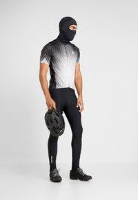 Gore Wear - BALACLAVA - Lue - black - 1