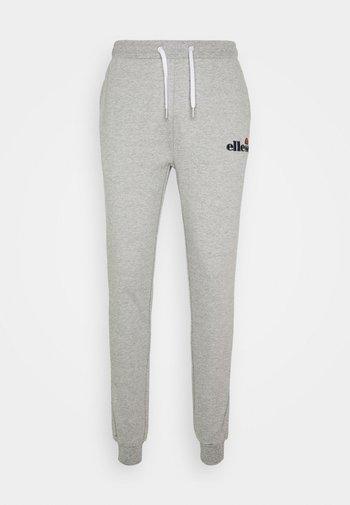 NIORO - Teplákové kalhoty - grey