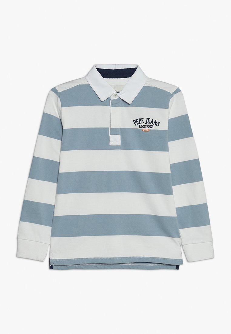 Pepe Jeans - CALVIN - Polo shirt - optic white