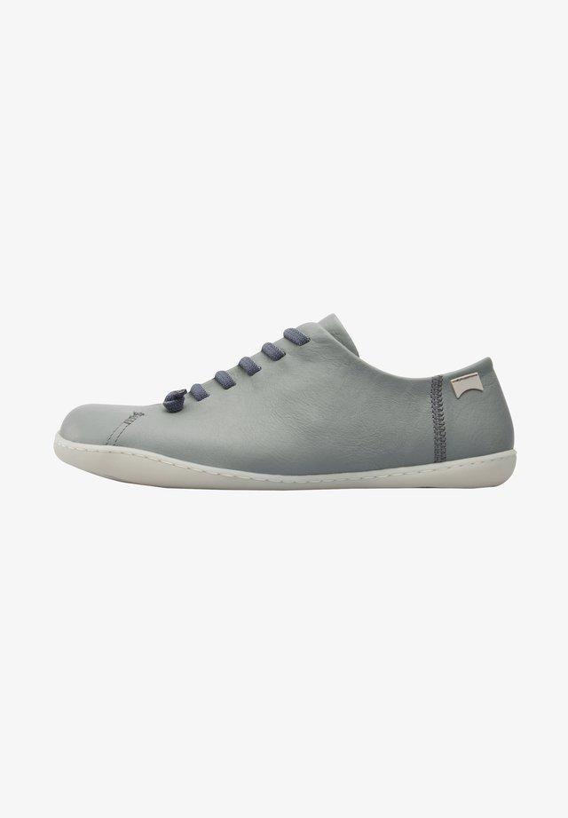 PEU CAMI - Sneakers laag - grey