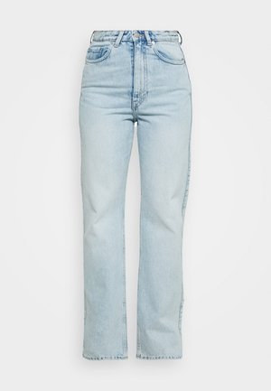 ROWE FRESH - Straight leg jeans - fresh blue wash