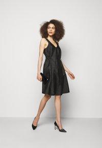Emporio Armani - Cocktail dress / Party dress - nero - 1