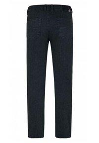Joker Jeans - FREDDY  - Slim fit jeans - anthrazit - 1