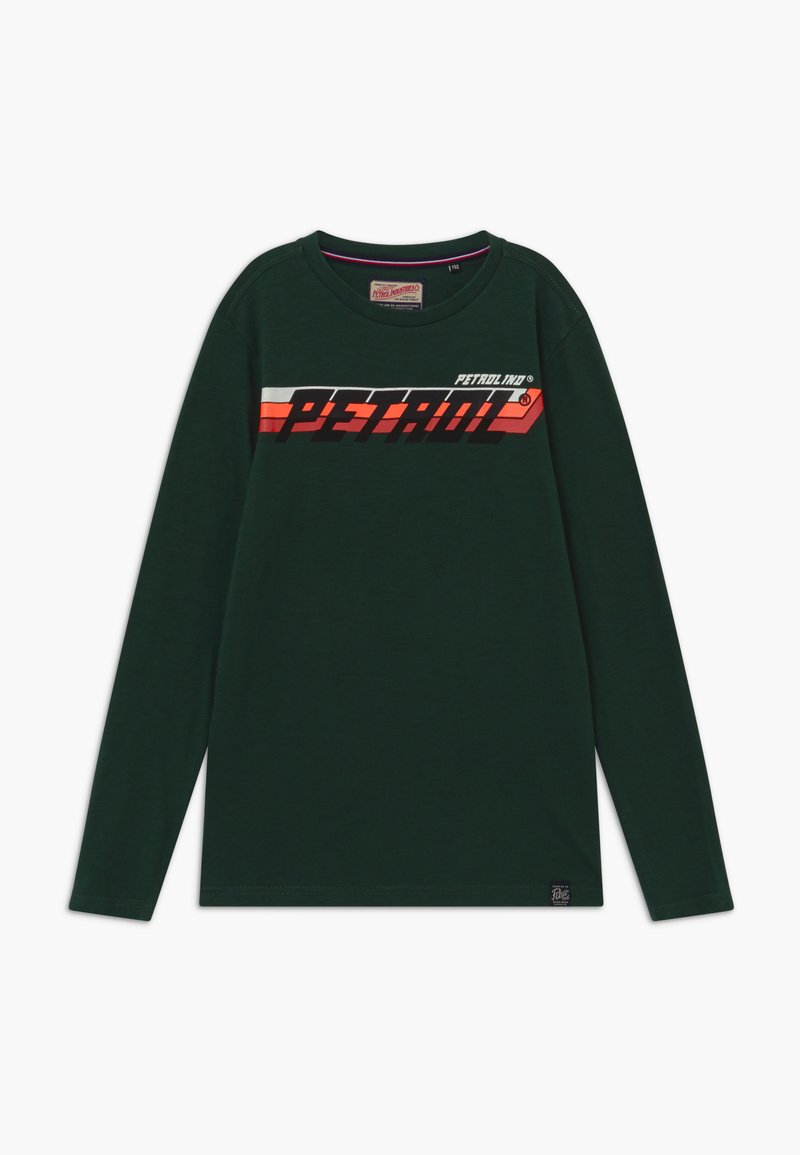 Petrol Industries - Longsleeve - bottle