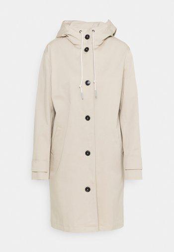 LALO - Klasický kabát - resin