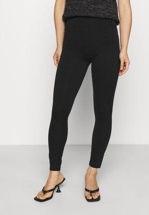 CASSIE HIGH WAIST - Legging - black