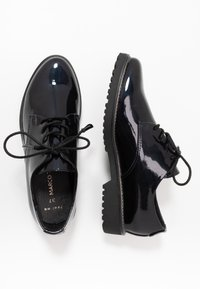 Marco Tozzi - LACE UP - Lace-ups - navy - 3