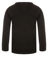 Minymo - Long sleeved top - black - 1