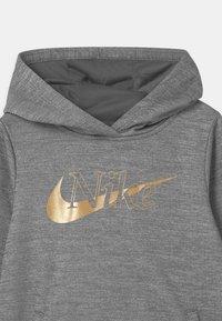 Nike Sportswear - LIGHT IT UP THERMA  - Mikina - grey - 2